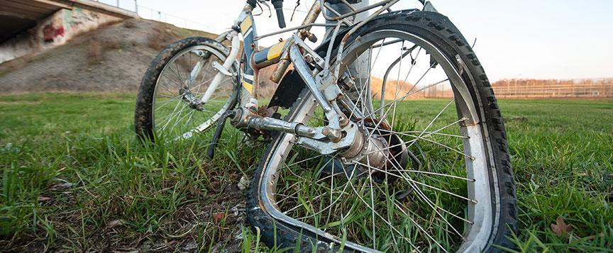 Lake County Bike Accident Attorney