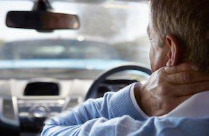 Chicago auto accident lawyer, distracted driving, insurance claims, neck injuries, rear end crash, rear-end collisions, Wheaton auto accident lawyer