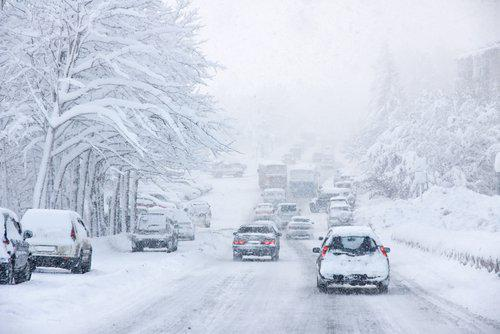 winter driving tips, Illinois car accident attorney, Illinois personal injury lawyer,