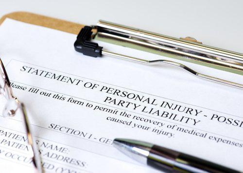 Illinois personal injury attorney, Illinois workers compensation lawyer, new laws