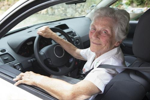 Senior Drivers When Should Your Elderly Family Member Stop Driving