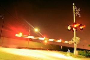 railroad crossings, train accidents, Waukegan personal injury attorney, train crossings, railroad accidents