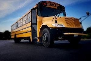 Lake County school bus accident lawyer, school bus accidents, school bus safety tips, child bus safety, personal injury claim
