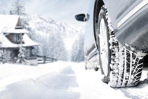 car safety, Waukegan personal injury lawyers, winter car preparation, winter car accidents, snow tires