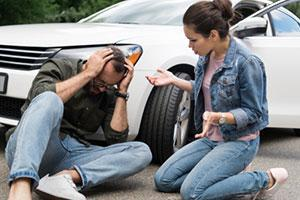 Waukegan Pedestrian Accident Attorney