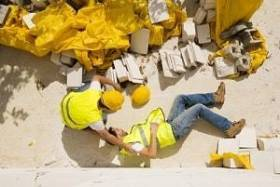 Workers Face Risks of Serious and Fatal Construction Accidents