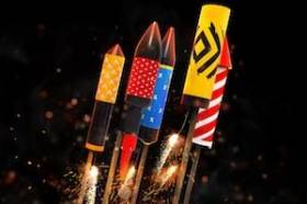Fireworks Injuries Are Common During the Summer Months
