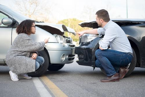 Lake County Car Accident Attorney