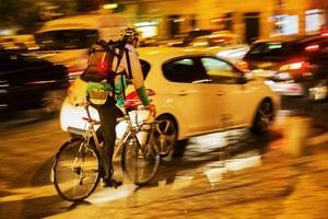 bicycle accidents, cycling injuries, Waukegan personal injury attorney, bicycle safety