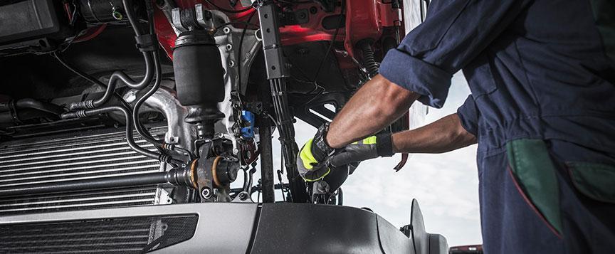 Lake County Poor Truck Maintenance Attorney   Wheaton Semi