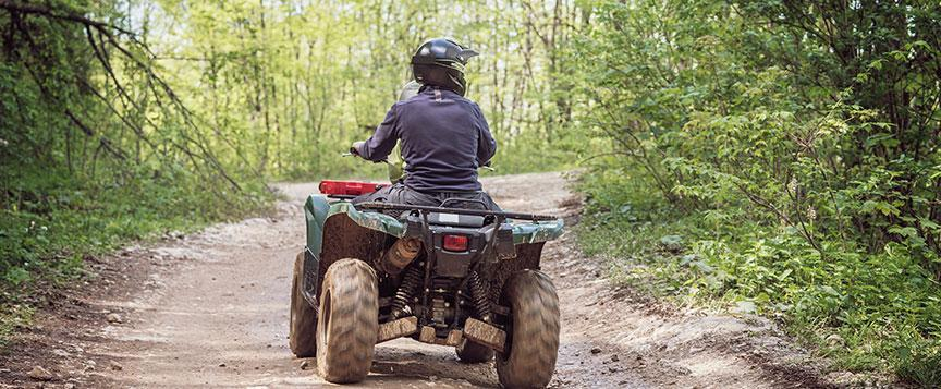 Lake County ATV Accident Lawyers