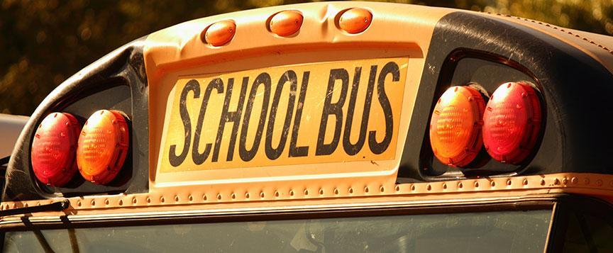 Lake County School Bus Accident Attorney