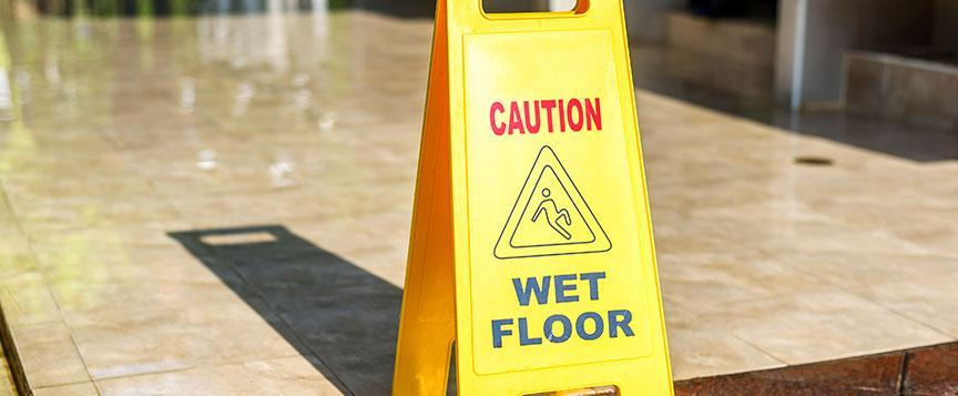Lake County Slip & Fall Lawyers