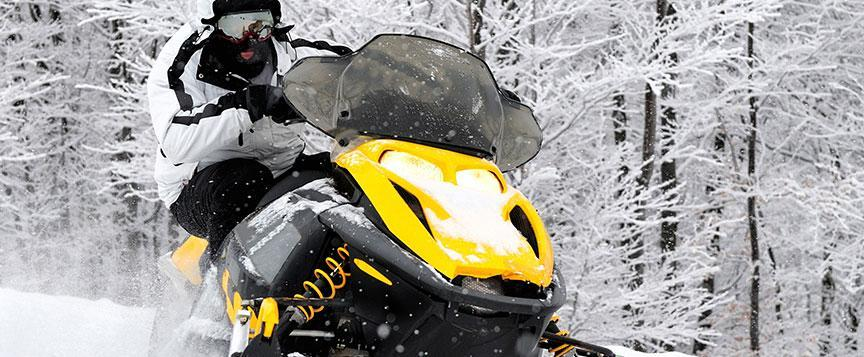McHenry County Snowmobile Accident Lawyers